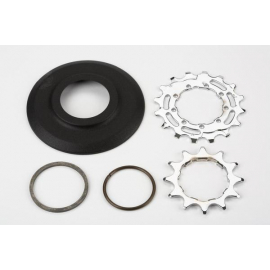 12/16t Sprocket set- 2 Speed