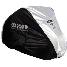 Aquatex waterproof Double Bike cover