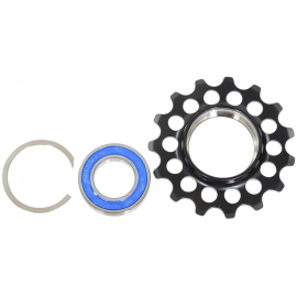Idler Cog with Bearing 15T