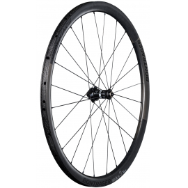 Bontrager Aeolus 3 Disc D3 Tubular Road Wheel