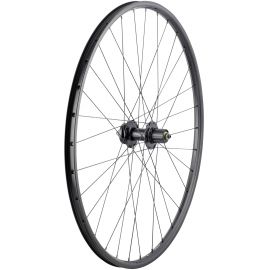 Bontrager Connection 29 Schrader 6-Bolt Disc MTB Wheel