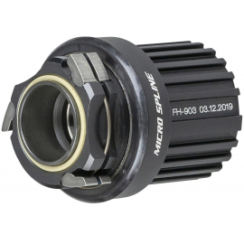 MSC-148A Micro Spline v2 12-Speed Freehub Body
