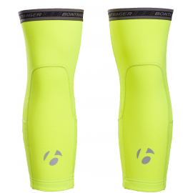 Warmer Bontrager Thermal Knee Large Visibility Yellow