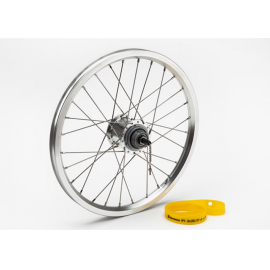 Brompton 3-spd Rear wheel STURMEY