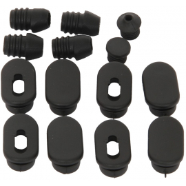 Shift And Brake Grommets