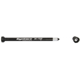 Syntace Thru Axle X12 157x12