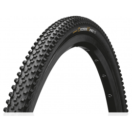 CROSS KING CX RACESPORT TYRE - FOLDABLE BLACKCHILI COMPOUND: