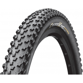 CROSS KING RACESPORT TYRE - FOLDABLE BLACKCHILI COMPOUND: