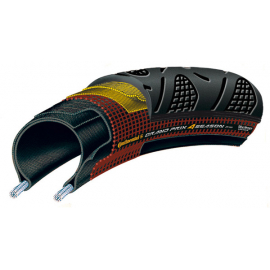 GRAND PRIX 4-SEASON TYRE - FOLDABLE: