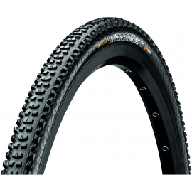 MOUNTAIN KING CX PERFORMANCE TYRE - FOLDABLE PUREGRIP COMPOUND: