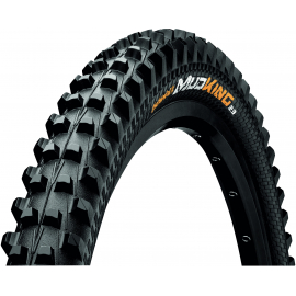 MUD KING APEX TYRE - WIRE BEAD BLACKCHILI COMPOUND: