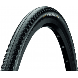 SPEED KING CX PERFORMANCE TYRE - FOLDABLE PUREGRIP COMPOUND: