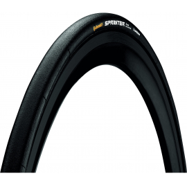 SPRINTER TYRE - TUBULAR BLACKCHILI COMPOUND: