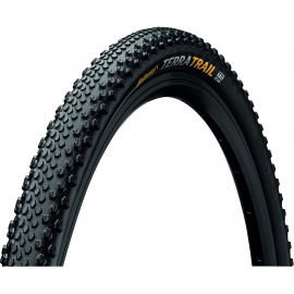 TERRA TRAIL SHIELDWALL TYRE - FOLDABLE PUREGRIP COMPOUND: