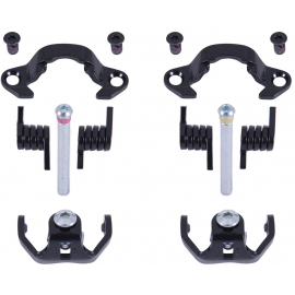 DMR - Versa Claws - Pair