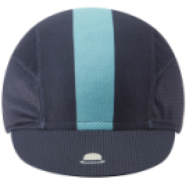 Chapeau!, Lightweight Cap Central Stripe, Deep Ocean