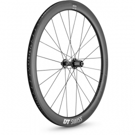 ARC 1400 DICUT wheel  carbon clincher 48 x 17 mm rim  rear