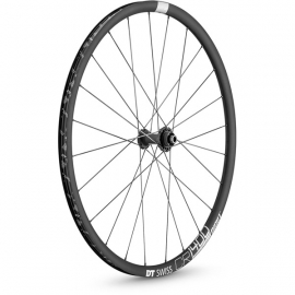 CR 1400 DICUT disc brake wheel  clincher 25 x 22 mm  front