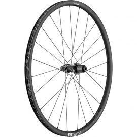 CRC 1400 SPLINE disc brake wheel  carbon clincher 24 x 22 mm  rear
