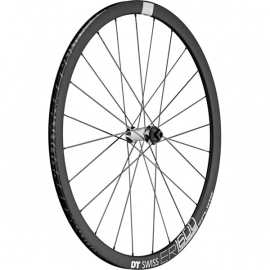 ER 1600 SPLINE disc brake wheel  clincher 32 x 20 mm  front