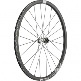 GR 1600 SPLINE disc brake wheel  clincher 25 x 24 mm  650B front
