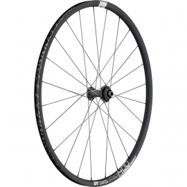 PR 1400 DICUT disc brake wheel  clincher 21 x 18 mm  front