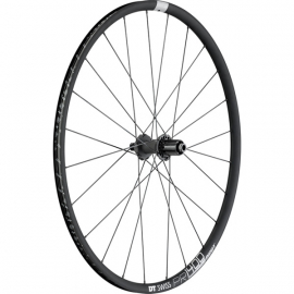 PR 1400 DICUT disc brake wheel  clincher 21 x 18 mm  rear