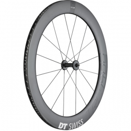TRC 1400 DICUT track wheel  full carbon clincher 65 mm  front
