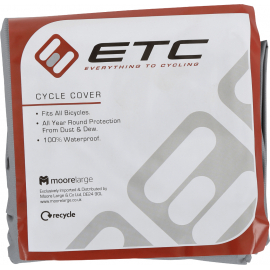 PVC Bicycle Cover