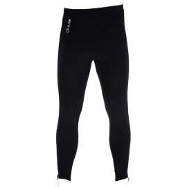 ETC Warm Up Full Zip Leg Warmers Black