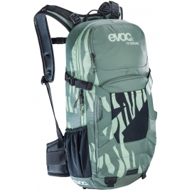 FR ENDURO WOMEN'S PROTECTOR BACKPACK 2019:M/L