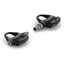Rally RS200 Power Meter Pedals - dual sided - SPD-SL