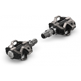 Rally XC200 Power Meter Pedals - dual sided - SPD