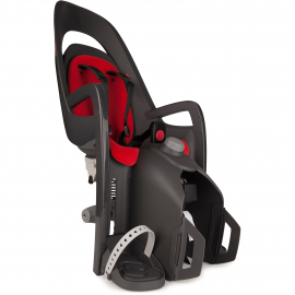 HAMAX CARESS CHILD BIKE SEAT PANNIER RACK VERSION: