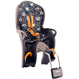 HAMAX KISS CHILD BIKE SEAT: