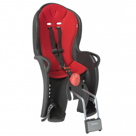 HAMAX SLEEPY CHILD BIKE SEAT:
