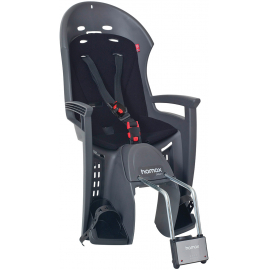 HAMAX SMILEY REAR FRAME MOUNT CHILDSEAT: