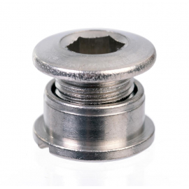 Stainless C-ring Bolts Stainless Steel. corrosion resistant