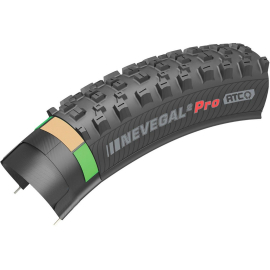 Tyre Nevegal 2 27.5X2.60 En-Dtc Fold