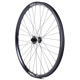 Upgrade - Maxlight Wheelset 29 V2