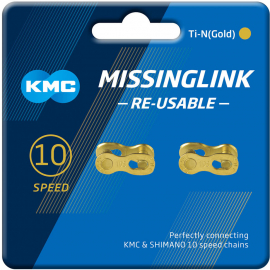 MissingLink 10X Joining links