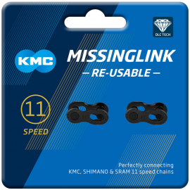 MissingLink 11X  Joining links