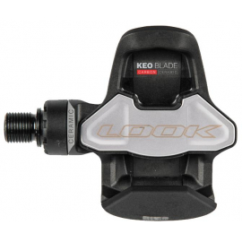 LOOK KEO BLADE CARBON CERAMIC BEARING TI AXLE WITH KEO CLEAT 16NM WITH 12NM SPARE 2020: