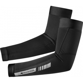Sportive Thermal arm warmers  black X-large