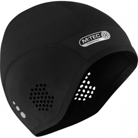 Sportive Thermal Skullcap, Black One Size