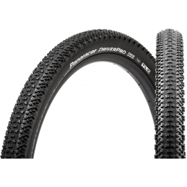 PANARACER DRIVER PRO TUBELESS COMPATIBLE FOLDING TYRE:27.5X2.6