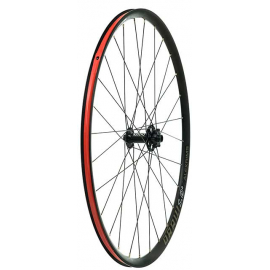 FRONT PRO BUILD TUBELESS READY DISC ONLY ROAD/CX WHEEL ALEX/CHOSEN 700C 15MM THRU AXLE
