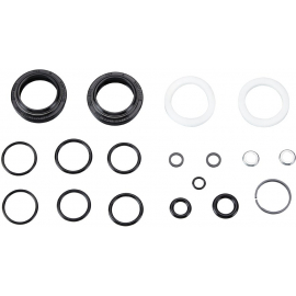 ROCKSHOX SERVICE - 200 HOUR/1 YEAR SERVICE KIT (INCLUDES DUST SEALS  FOAM RINGS  O-RING SEALS  CHARGER 2 SEALHEAD  DUAL POSITION SEALS) - LYRIK B1/PIKE 29+ (2018+):