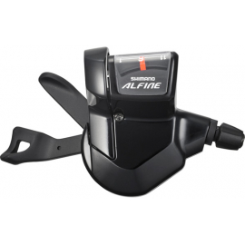 SL-S700 Alfine 11-speed Rapidfire lever - right hand - black