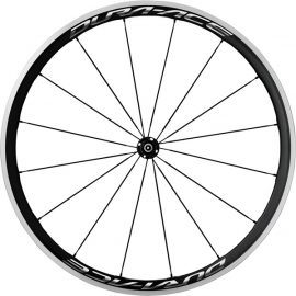 WH-R9100-C40-CL Dura-Ace wheel clincher 35 mm  front Q/R